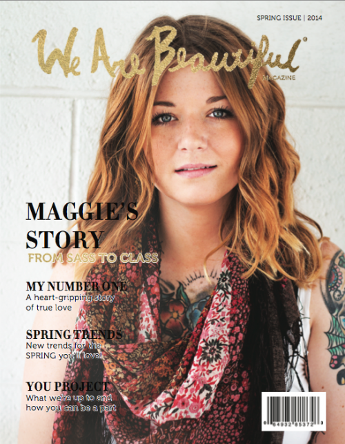 Spring Issue Cover