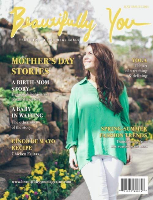 May 2014 eMagazine
