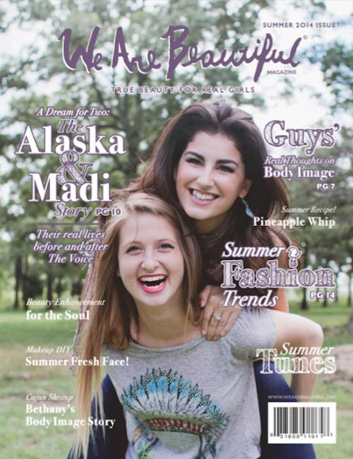 July August Magazine