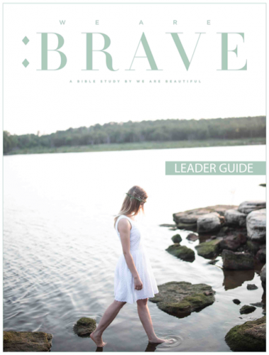 We Are Brave Digital Leader Guide