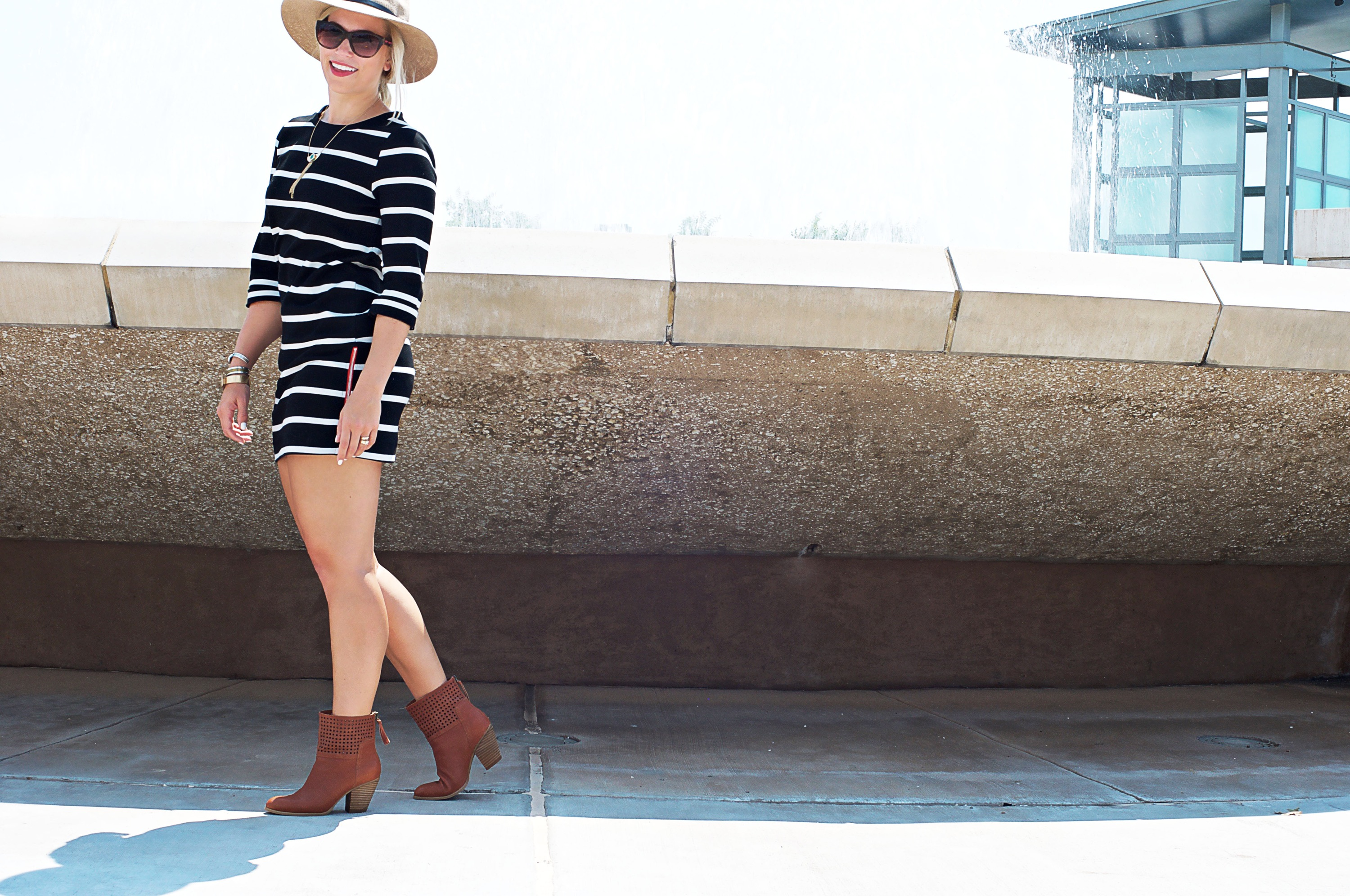 Fall Booties and Fashion // by Shannon Stucky - WAB   We Are
