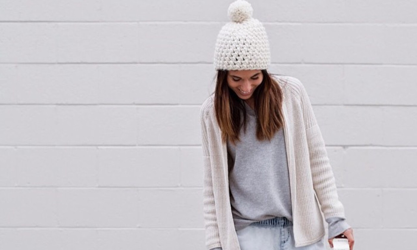 Comfort Meets Style // by Kendra Cagle