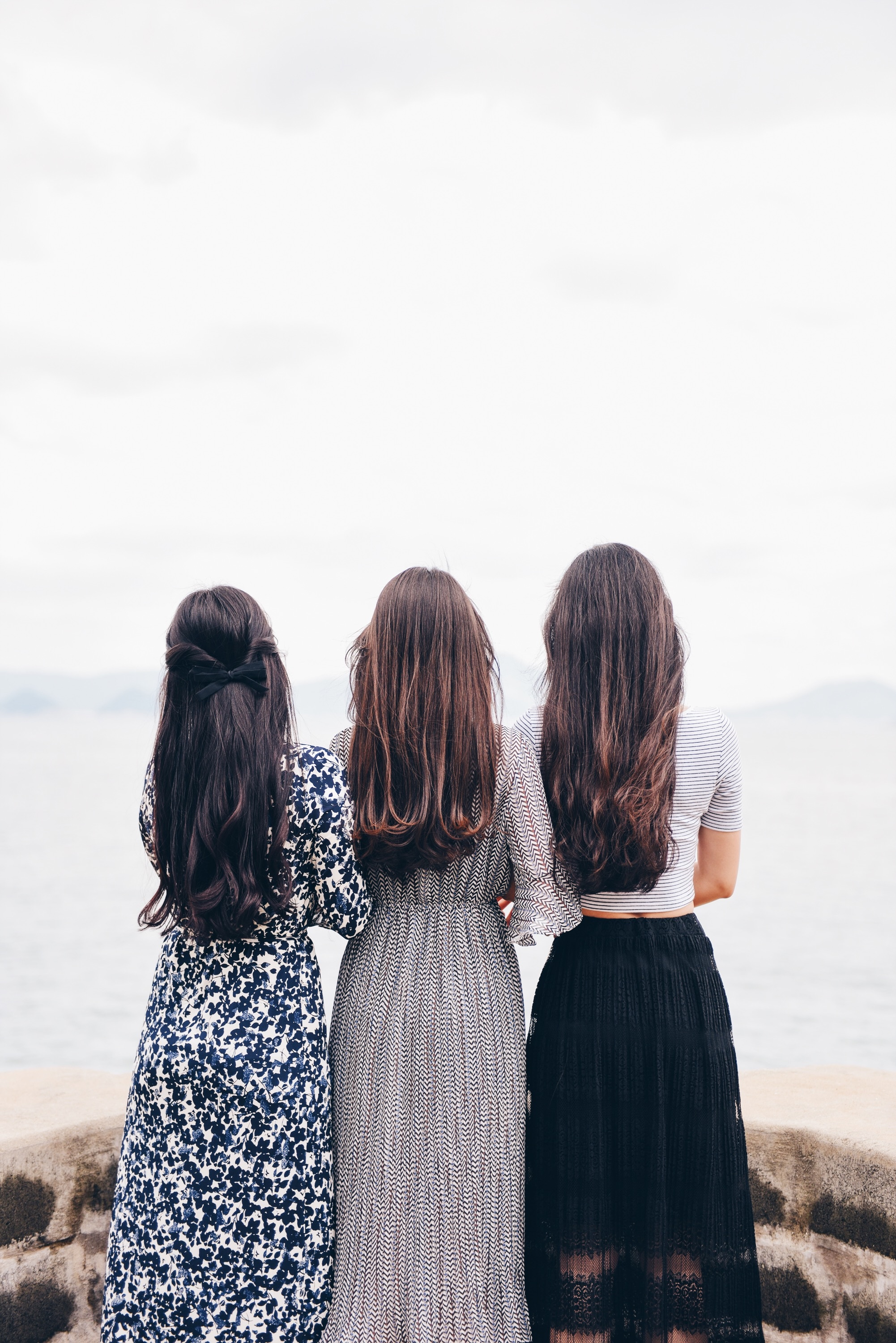 Daughters in Christ // By Rachel Anderson