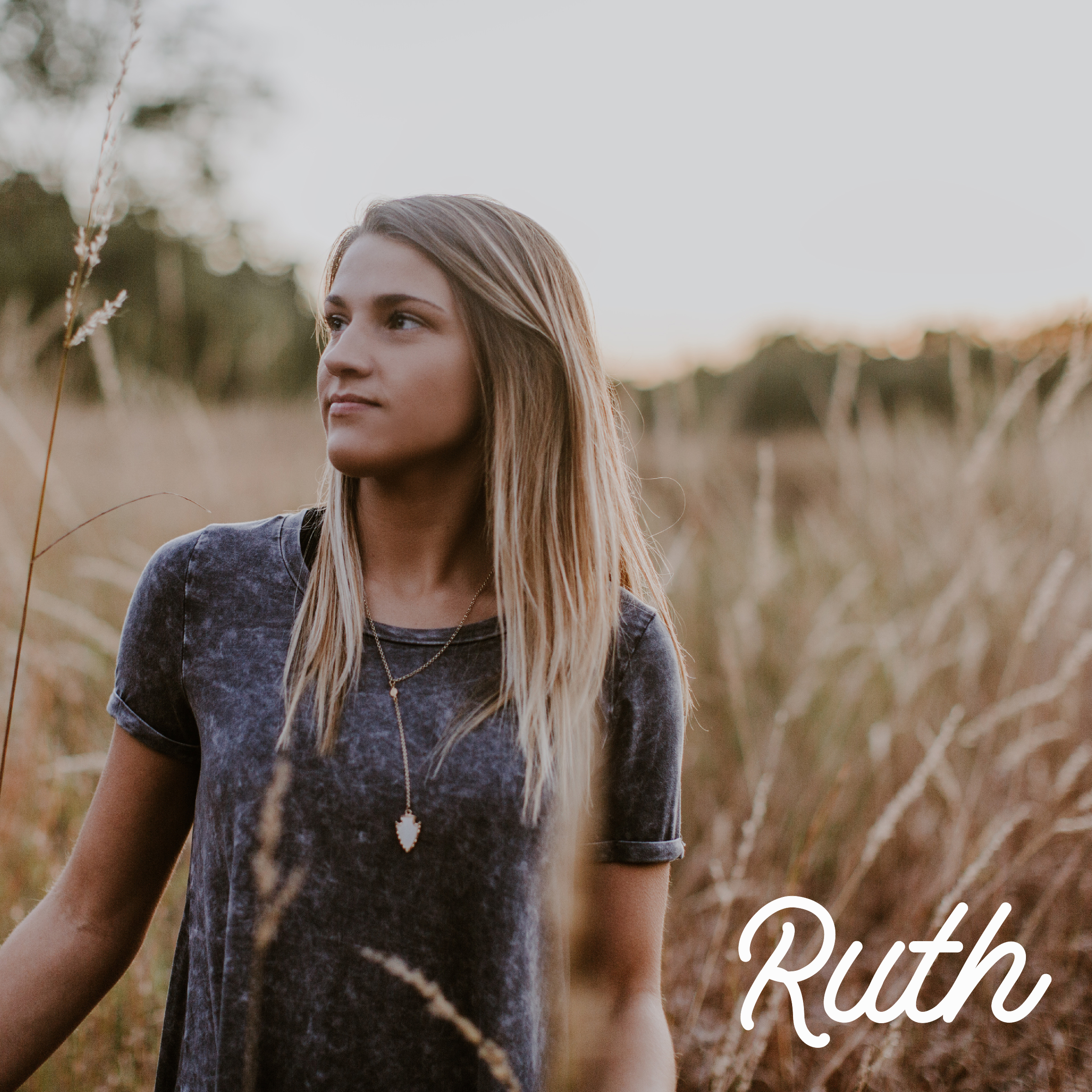 Introduction to the Book of Ruth // By Marialicia Coates