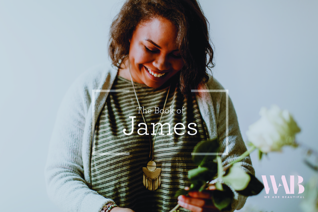 Book of James Introduction // By Marialicia Coates