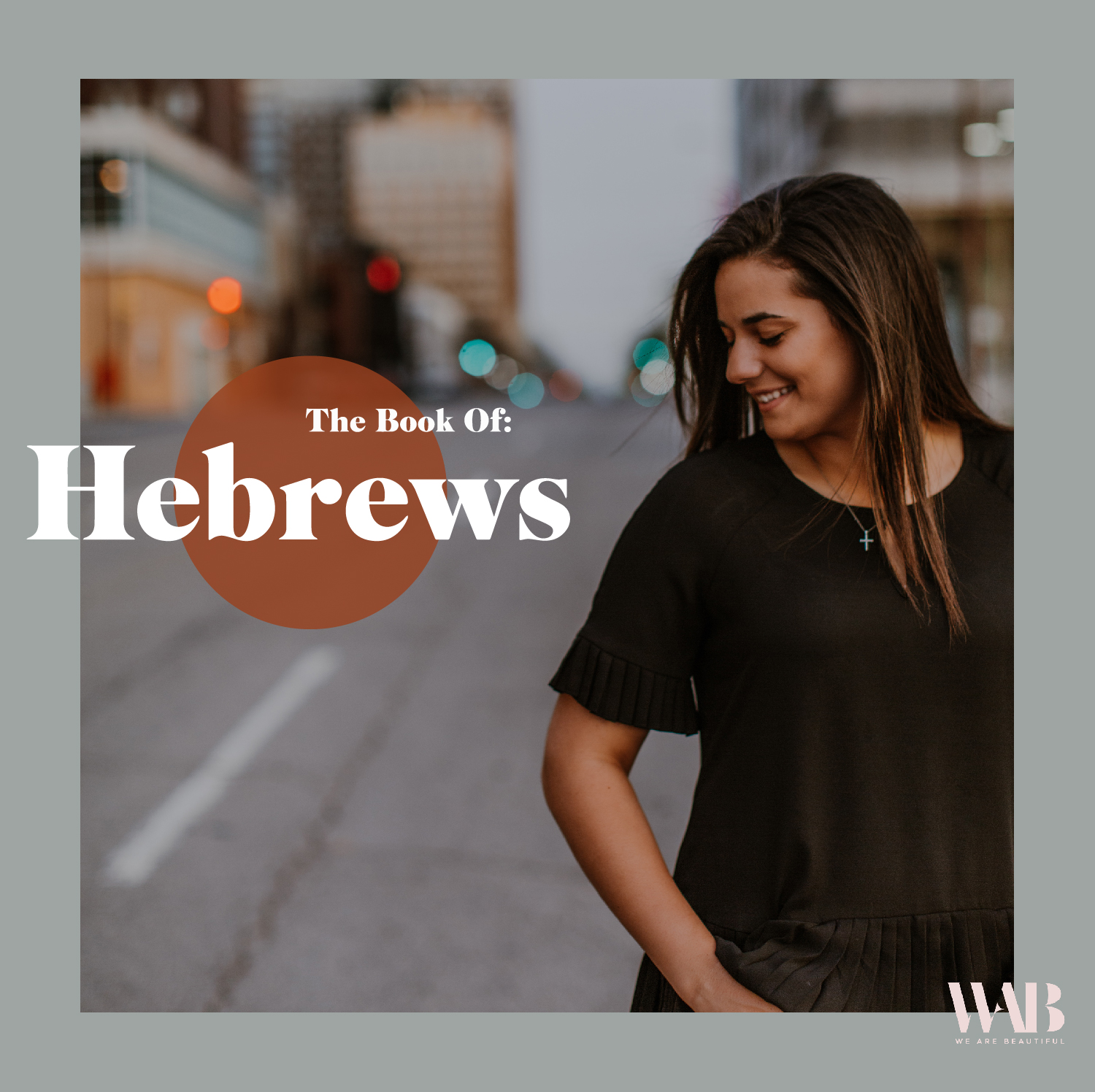 Intro to the Book of Hebrews // by Marialicia Coates