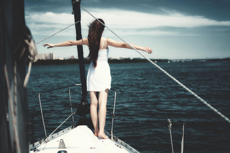 Anchor of Hope // Jamie McCarroll