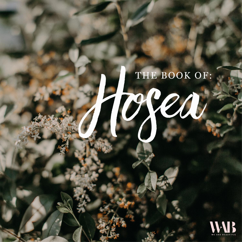 Hosea Intro // Marialicia Coates