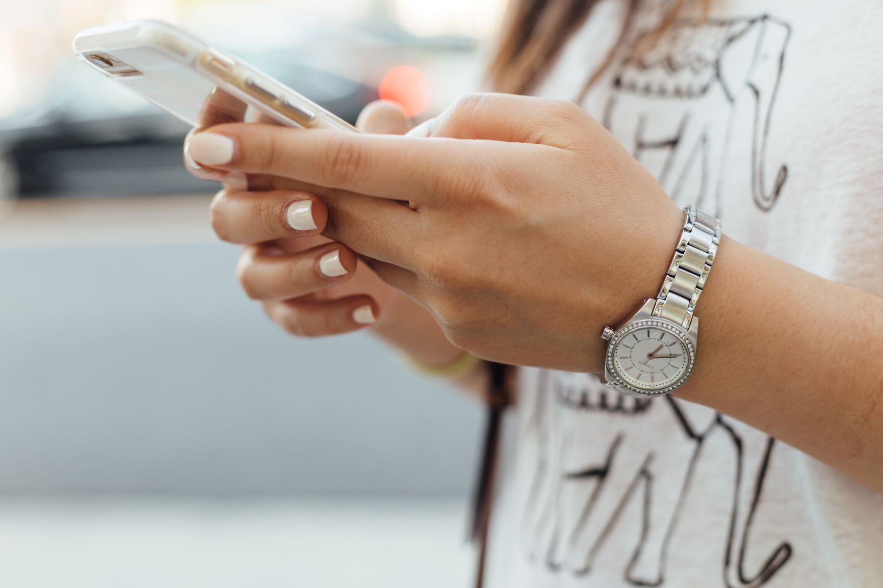 My Top 5 Favorite Apps  // Kara Lidberg