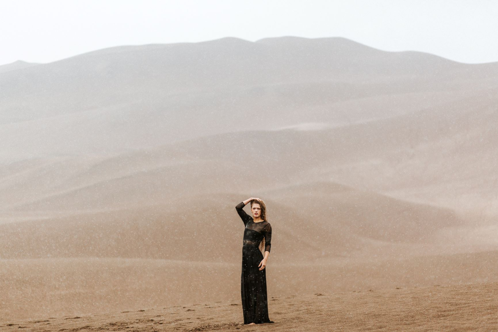 Desert // by Molly Shanahan