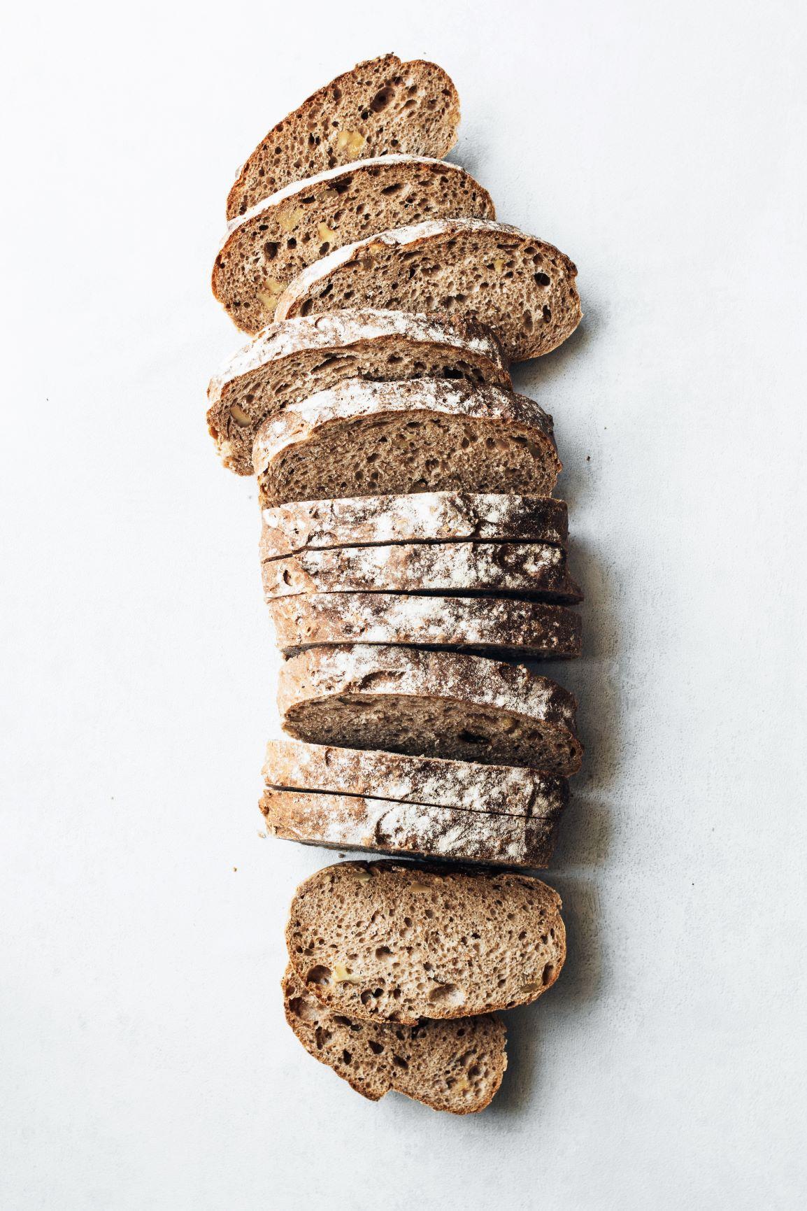 Bread // Katie Tennant