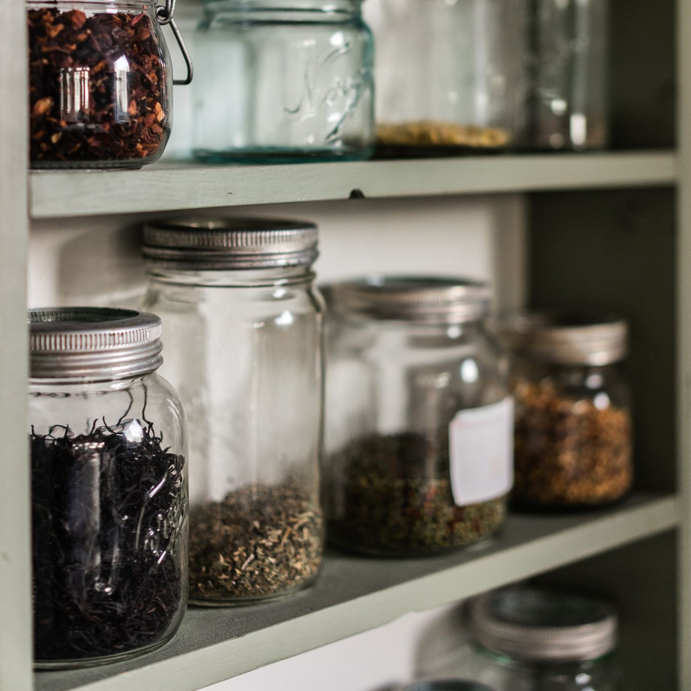 Which Jar Are You Filling? // by Olivia Hastie